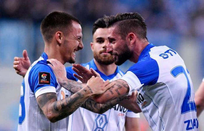 Biletul zilei fotbal - 15.03.2019