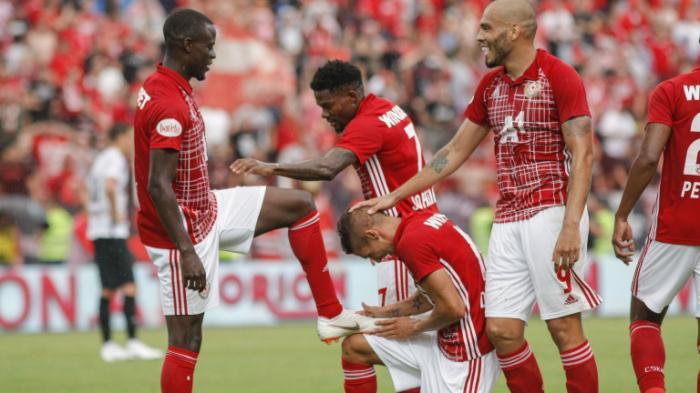 Biletul zilei fotbal astazi - 09.11.2018