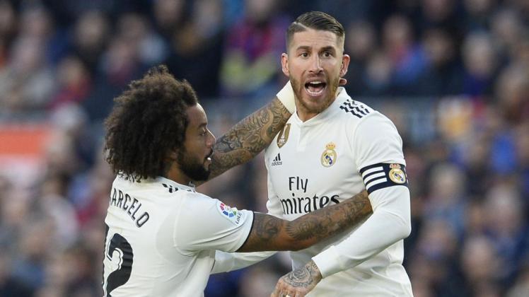 Cota 60.00 marita pentru victoria lui Real Madrid contra lui Ajax