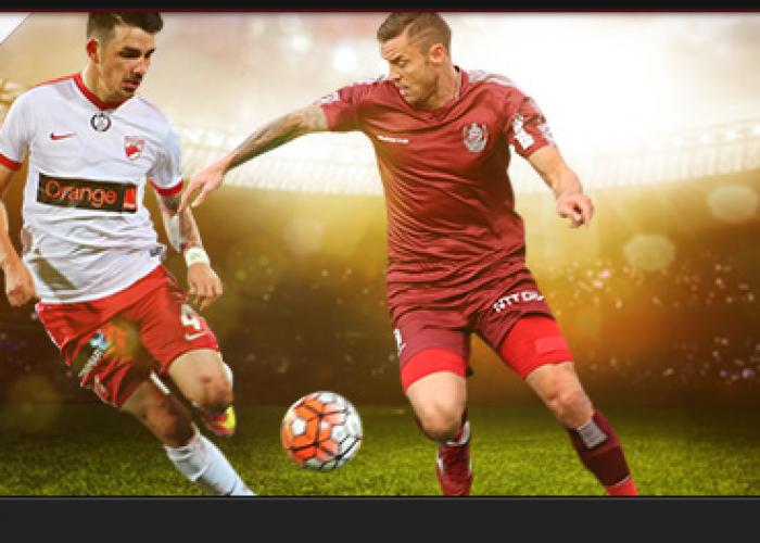 Dinamo - CFR Cluj | Pariu pierdut -> Miza returnata