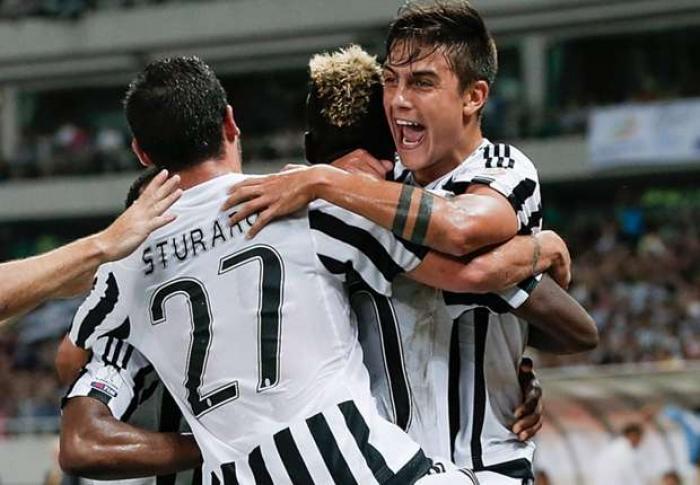 Juventus - Pescara. Cota 4.00 pentru 1 solist!