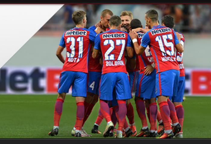 Pariu sigur pe Osmanlispor - Steaua in Europa League