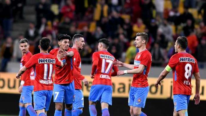 Ponturi fotbal Liga 1 - ETAPA 2 (15-17 martie 2019)