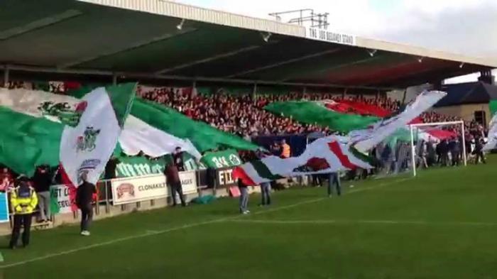 Ponturi fotbal Limerick - Cork City, cota zilei 31 Martie (1.75)