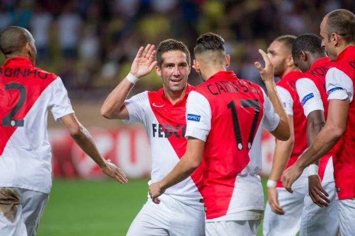 Ponturi fotbal Monaco - Dortmund, cota zilei 19 Aprilie (1.93)