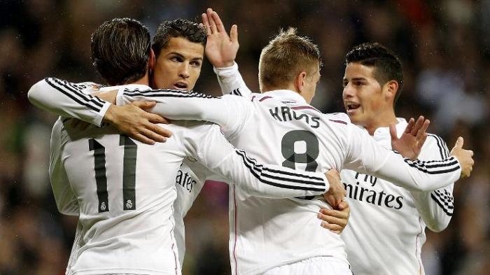 Pronostic Napoli - Real Madrid, cota zilei 7 Martie (2.10)