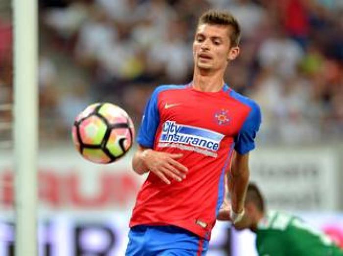 Steaua - ASA Targu Mures, cota 5.00 pentru gazde!