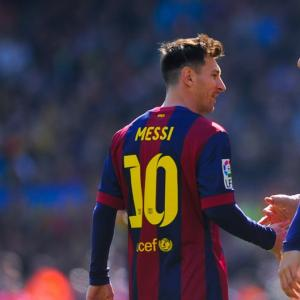 125 RON cadou daca Barcelona o invinge pe Huesca acasa. DOAR JUCATORII NOI