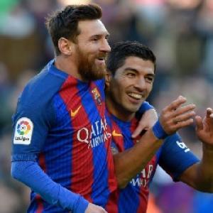 250 RON cadou daca Barcelona o invinge pe Malaga, ultima clasata
