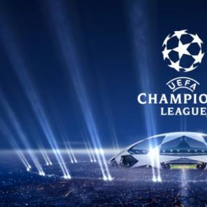 8 ponturi pariuri Champions League - 12 Aprilie 2017