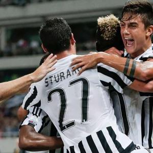 Atalanta - Juventus, cota zilei 28 Aprilie 2017 (1.80)