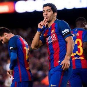 Barcelona - Bilbao: cota 35.00 marita pentru victoria gazdelor