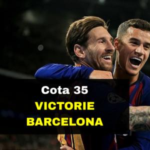 Barcelona - Leganes: cota 35.00 marita pentru victoria gazdelor