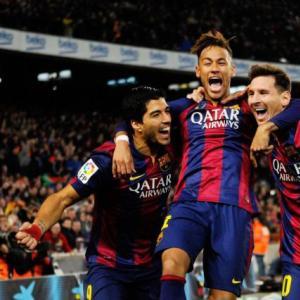 Barcelona - Valencia. Cota 4.00 pentru victoria gazdelor!
