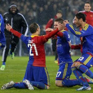 Basel - Sion. Cota zilei vine din finala Cupei Elvetiei (1.62)