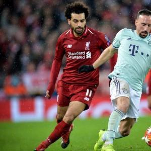 Bayern Munchen - Liverpool: profit indiferent de rezultat (VEZI CUM)