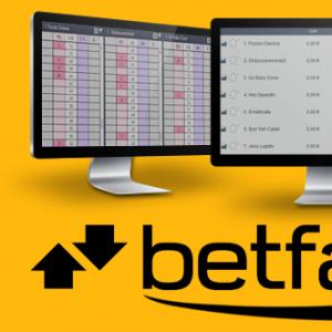 Betfair Exchange - Trading la Betfair explicat pe scurt