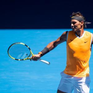 Bilet tenis - Australian Open - 20.01.2019 - Alex Bobu