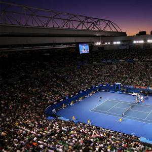 Bilet tenis - Australian Open - Turul 2 - 16.01.2019 - Alex Bobu
