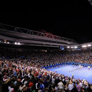 Bilet tenis - Australian Open - Turul 2 - 17.01.2019 - Alex Bobu