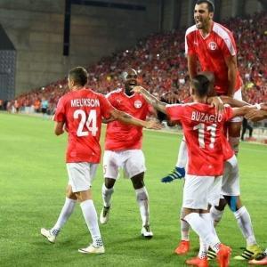 Biletul zilei fotbal astazi - 31.07.2018