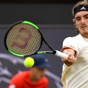 Biletul zilei tenis - 10.01.2019