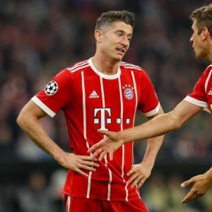 COTA 13 marita - Bayern se califica dupa 5-0 in tur cu Besiktas