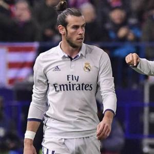 COTA 13 marita - Real Madrid se califica dupa 3-0 cu Juventus