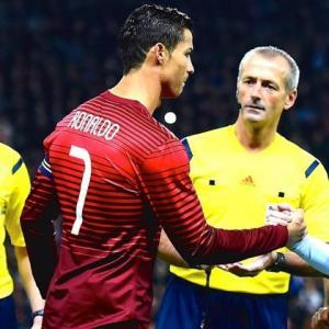 COTA 20 marita pentru un gol inscris de Messi sau Ronaldo la Mondial