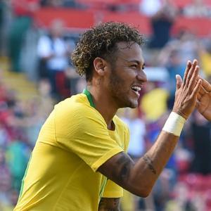 COTA 28.00 marita pentru minimum un gol la Brazilia - Belgia