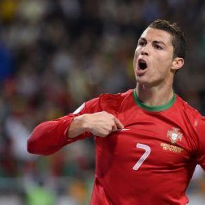 COTA 30 pentru meciul Portugalia - Spania (15.06.2018)