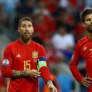 COTA 35.00 marita pentru victoria Spaniei contra Iranului