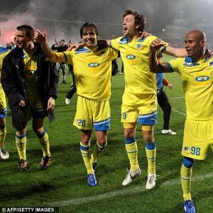 COTA 4+ in Champions League pentru miercuri