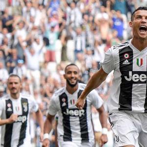 Cota 50.00 marita pentru victoria lui Juventus contra AC Milan
