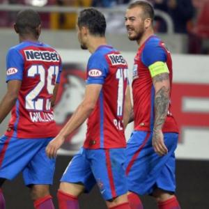 CSU Craiova - FCSB: cota 10.00 pentru victoria lui FCSB