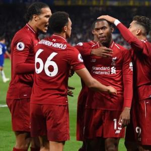 Fotbalist de la Liverpool implicat intr-un scandal cu pariuri.
