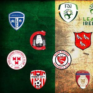 Lista pariuri Irlanda: Premier Division - 29.06.2018