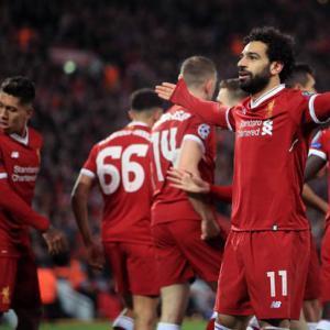 Liverpool - Steaua Rosie: COTA 30 pentru 1 solist si COTA 50 pentru minim 3 goluri