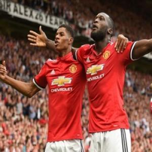 Man United sa o invinga pe Stoke diseara - COTA 4 marita