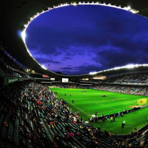 Meciul diminetii - Sydney FC - Central Coast Mariners - Australia A-League - 17.02.2019
