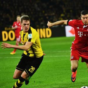 Meciul zilei - Bundesliga - Bayern - Dortmund - Lupta pentru titlu - 06.04.2019