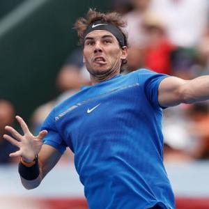 Nadal - Pospisil: COTA 10.00 marita in loc de 1.01 pentru victoria lui Nadal