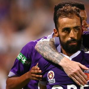 Pariul diminetii (Australia A-League) - 27.01.2019