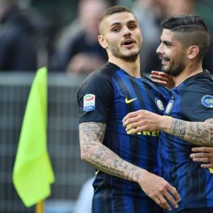 Pariul serii - Torino - Inter - Serie A (27.01.2019)
