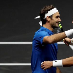 Pariul zilei tenis cu Roger Federer 25.02.2019