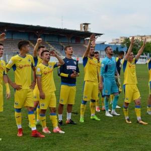 Petrolul - Sportul Snagov. COTA 50.00 marita pentru victoria gazdelor