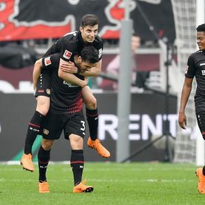 Ponturi fotbal Bundesliga - ETAPA 15 (14-16 Decembrie)