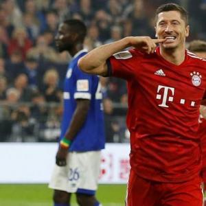Ponturi fotbal Bundesliga - ETAPA 21 (8-10 februarie 2019)
