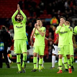Ponturi fotbal Champions League - Sferturi de finala (16-17 aprilie 2019)