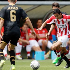 Ponturi fotbal Eerste Divisie - ETAPA 30 (22-24 martie 2019)